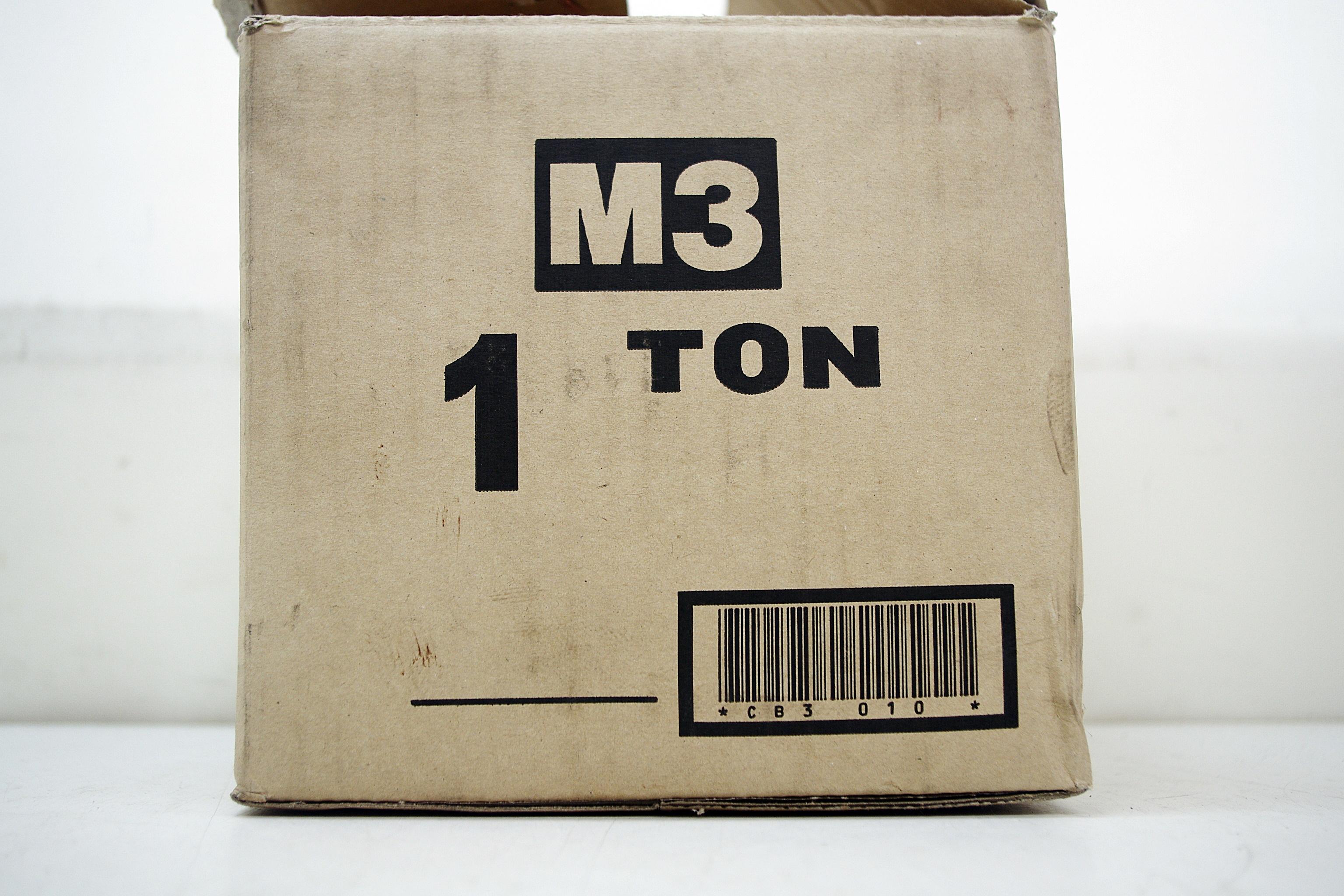 KITO キトー マイティM3 チェンブロック買い取りしました!