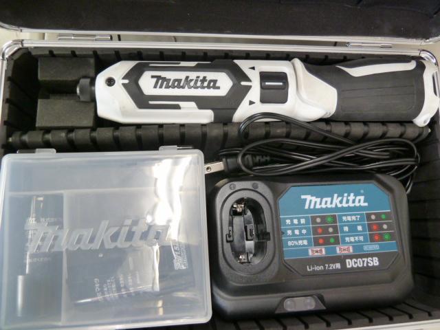 マキタペンインパクトドライバー TD022DSHXWを買い取りしました!岡山店