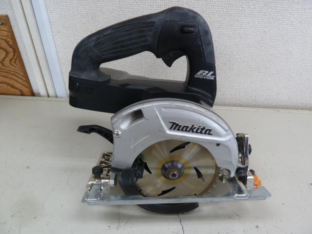 マキタの14.4V充電式丸ノコ、HS470D(本体のみ)を買い取りしました!岡山店