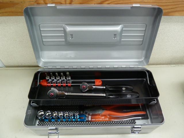KTCの工具箱、EK-3を買い取りしました!岡山店