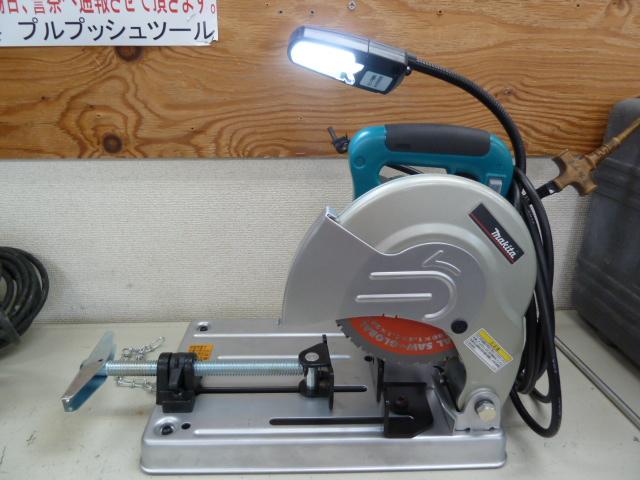 マキタのチップソー切断機、LCO700F、販売中です!岡山店