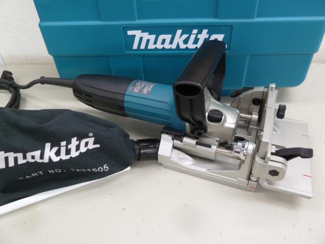 マキタのジョイントカッター PJ7000を買い取りしました!岡山店