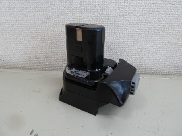 こんな物があるの知りませんでした! 日立工機■電池アダプタ【BSL-14A】を買い取りしました!岡山店