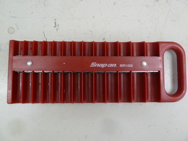 Snap-on スナップオン  マグネットソケットホルダー MR1426を買い取りしました!岡山店