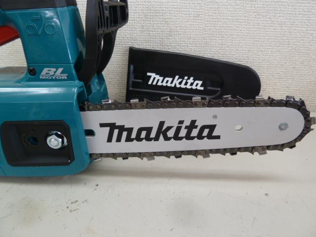 マキタ、18V充電式チェンソー MUC204D本体のみを買い取りしました!岡山店