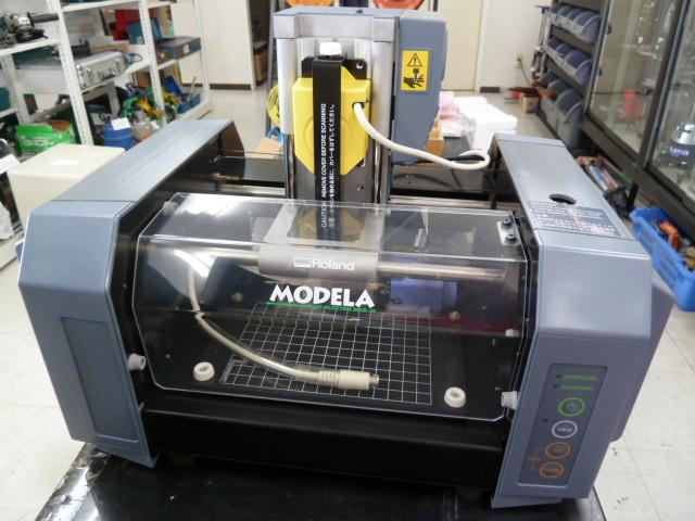 ローランドディージー 3次元プロッタ MDX-15 を買い取りしました!岡山店