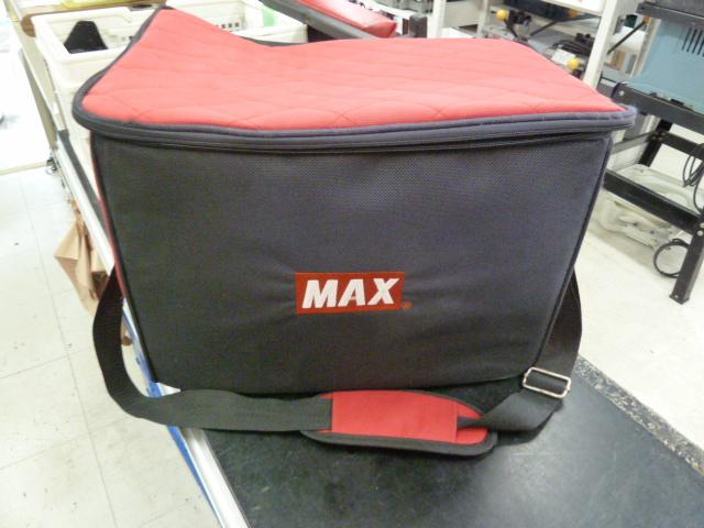 MAX 丸ノコ用ソフトバックを買い取りしました!岡山店