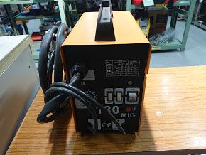 リーズナブルなノンガス100V半自動溶接機を買取しました!倉敷店