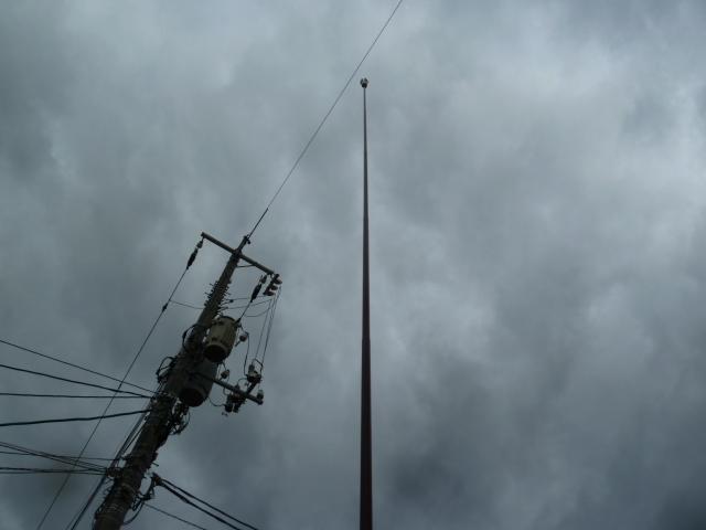 パナソニック 高所ランプ交換器 K-P9(9段階で10m)、ランプ用ホルダ K-L12を買い取りしました!