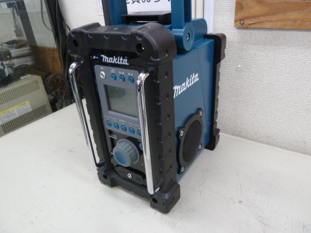 マキタ(Makita) 充電式ラジオ  MR100を買い取りしました!岡山店