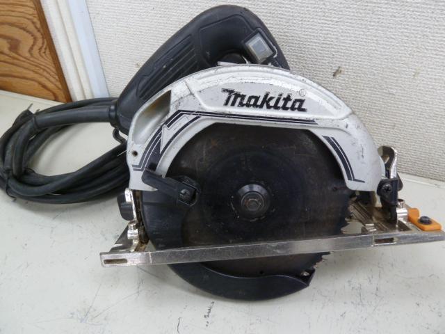 マキタ(Makita) 電気マルノコ 5734S を買い取りしました!岡山店