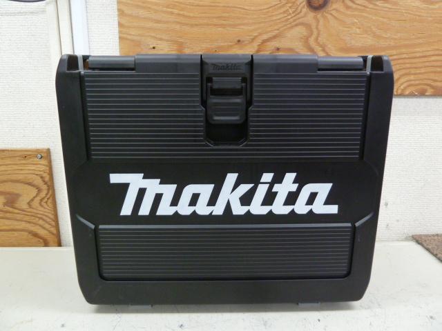 マキタ インパクトドライバー TD171DRGXW 新品を買い取りしました!岡山店
