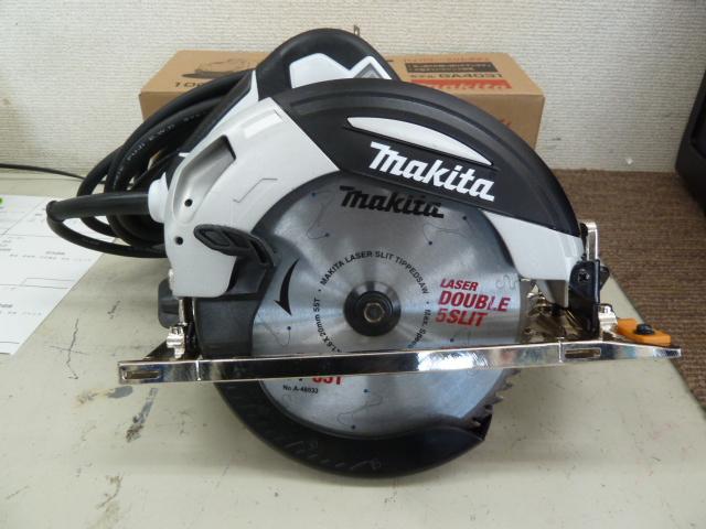 マキタ(Makita) 電気マルノコ アルミベース 165mm 5731S を買い取りしました!岡山店