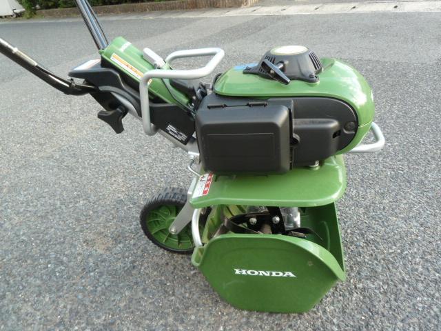 ホンダ 耕運機 カセットボンベ式ガス ピアンタ FV200 を買い取りしました!岡山店