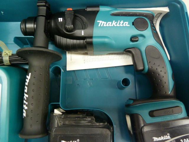 マキタ充電式ハンマードリルHR162DZK を買い取りしました!岡山店