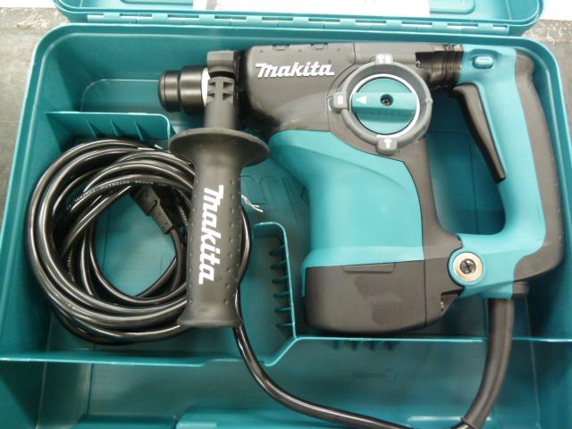 マキタ 28mmハンマードリル SDSプラス HR2811F を買い取りしました!岡山店