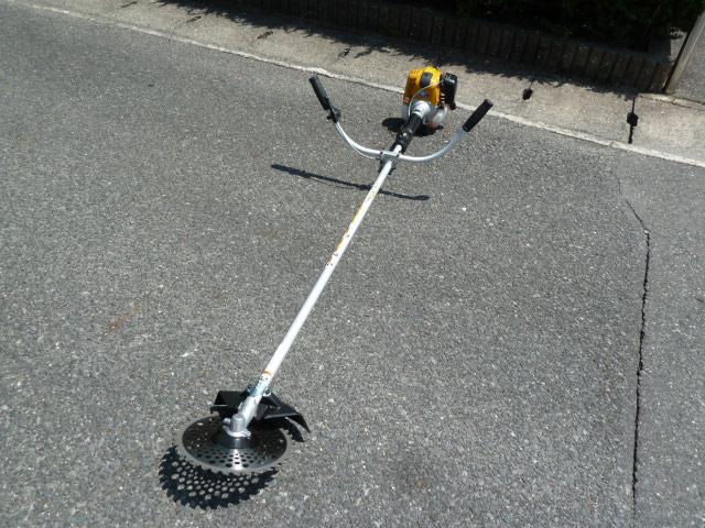 ロビン 草刈機 BH2510 刈払機 4サイクル を買い取りしました!岡山店