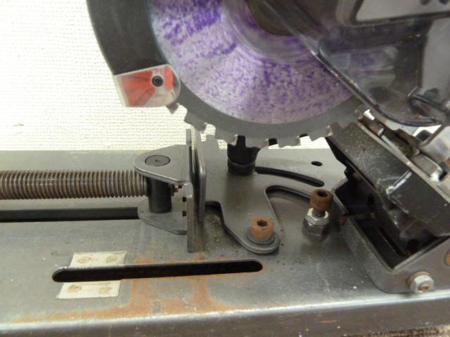 ハイコーキ(日立)14.4V充電式チップソー切断機 CD14DFL コードレスチップソー切断機を入荷しました。