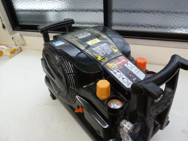 MAX マックス エアーコンプレッサー AK-HL1250E を買取しました。岡山店