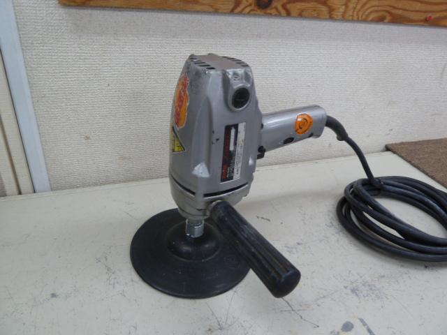 RYOBI リョービ サンダーポリッシャー PE-1200 研削 研磨機 を買取しました。岡山店