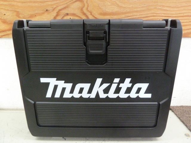 マキタ 18VインパクトドライバーTD171D、40V TD001.ハイコーキ 36V WH36DA 買取強化中です。岡山店