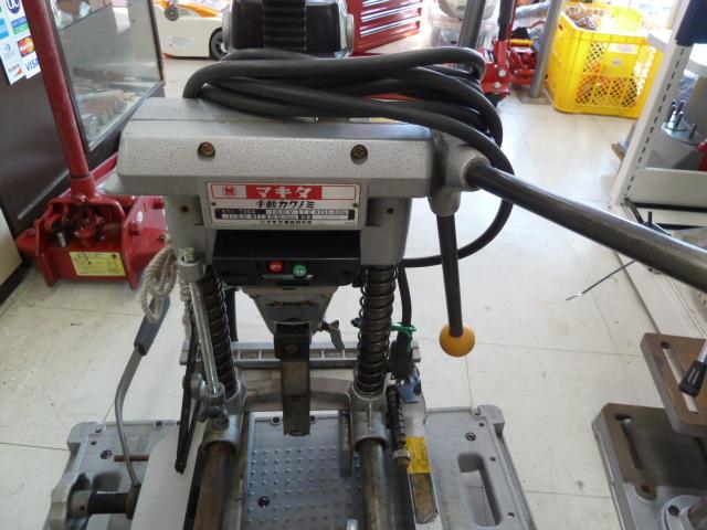 マキタ makita 手動カクノミ モデル7304 木工 穴あけ機 を買取しました。岡山店 2020年8月30日