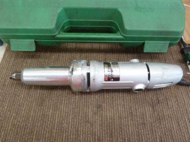 ハイコーキ(HITACHI 日立工機) ハンドグラインダ LDU6 研磨 仕上げ機 を買取しました。岡山店2020/9/18
