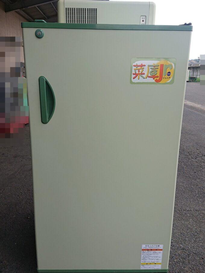 静岡製機 農産物保冷庫 GR14Cを買取・出品しました!倉敷店2020/9/4