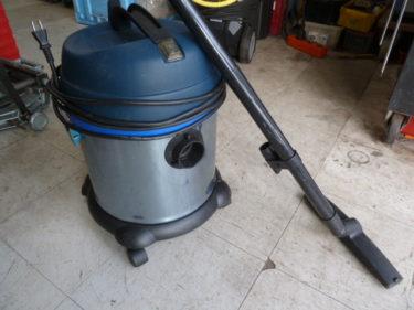 プロモート《業務用掃除機》PVC-20SWD 乾湿両用バキュームクリーナー を買取しました。 岡山店2020/11/20