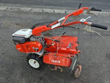 クボタ 久保田鉄工のトラクターを買取・出品しました!倉敷店2020/11/05