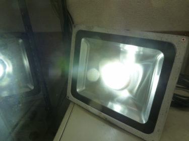 LEDライト・投光器 各種多数存在して販売中です。岡山店2020/12/18