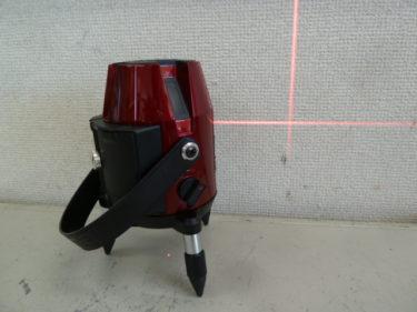新品 タジマ レーザー墨出し器 ZERO-TYZ 受光器・三脚付きSET を販売中です。 岡山店2021/1/9
